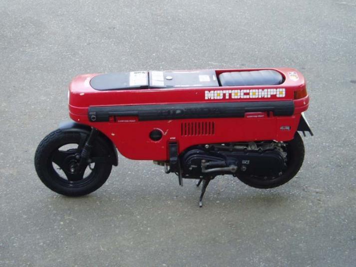 honda39s motocompo min motorcycle 50cc engine 2 stroke. Black Bedroom Furniture Sets. Home Design Ideas