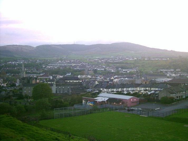Newry Ireland