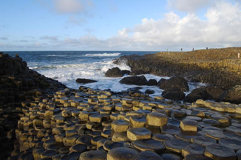 Giant's Causeway 2, Ireland