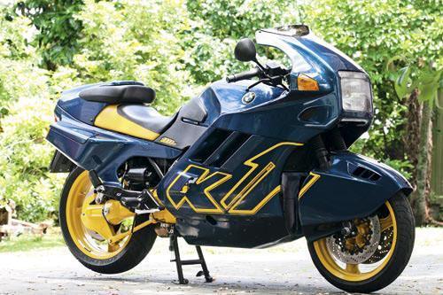 Bmw K1 1000cc