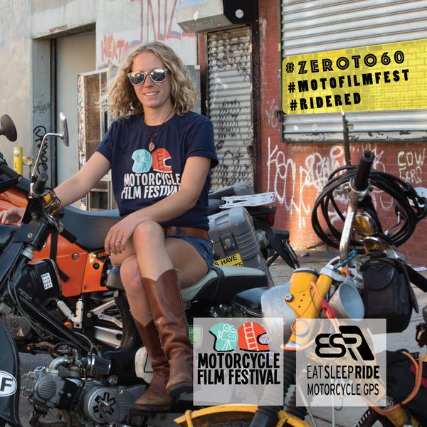 ZeroTo60 Motorcycle Film Instagram Contest