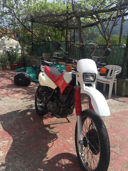 ... Yamaha xt 1990