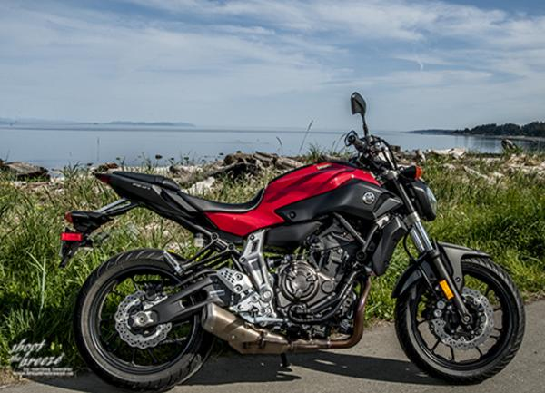 2015 yamaha fz 07 naked roadster is a great step up or for Yamaha fz 07 horsepower