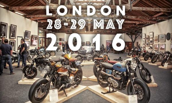 Bike Shed London