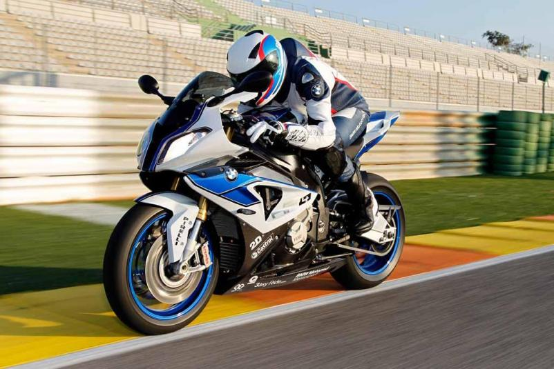 HOT MOTO SPEED: BMW Motorcycles latest Images |Fastest Bmw Bike