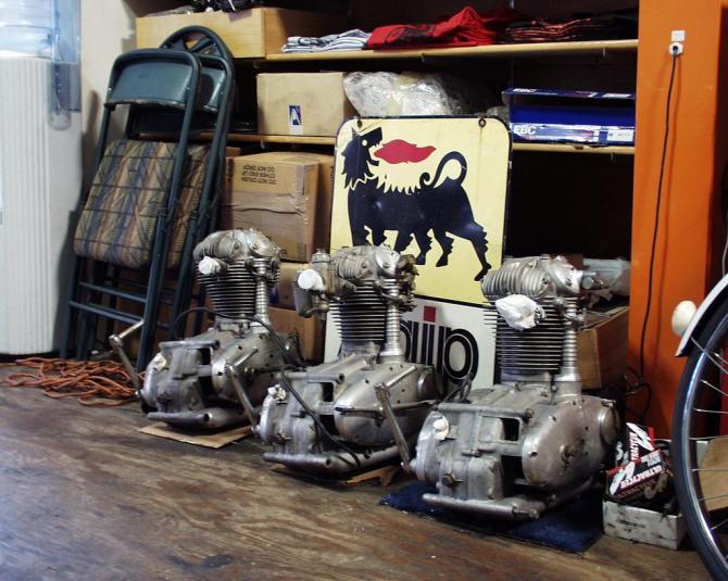 The Spare Parts Company - Short Doc