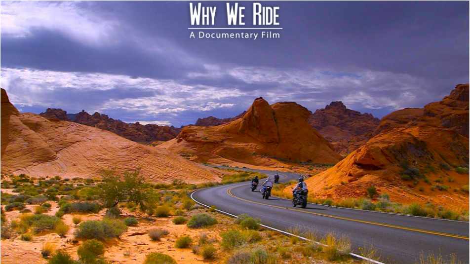 Why We Ride - Feature Doc