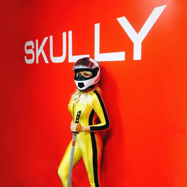 Skully Helmets, San Francisco HUD Helmet Technology has ceased operations