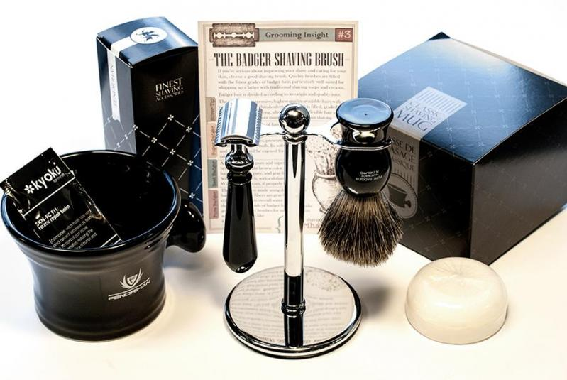 Fendrihan Shaving Kit