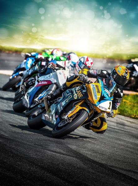 2016 Canadian Superbike Final CSBK
