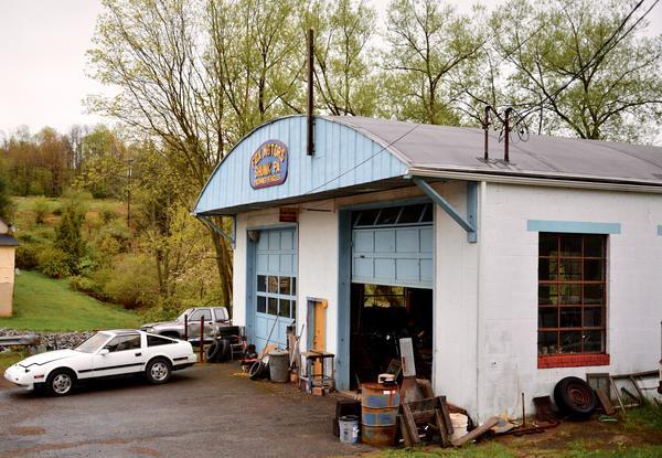 Fox Motors Shunk Pa Eatsleepride