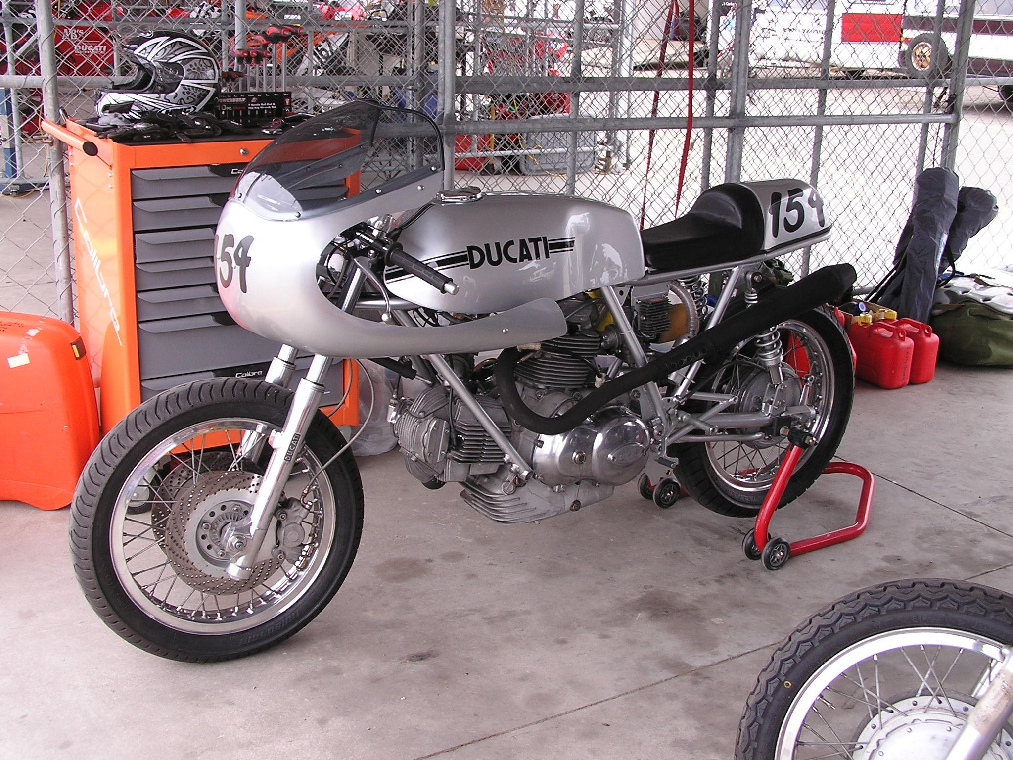 Ducati Hire New Zealand