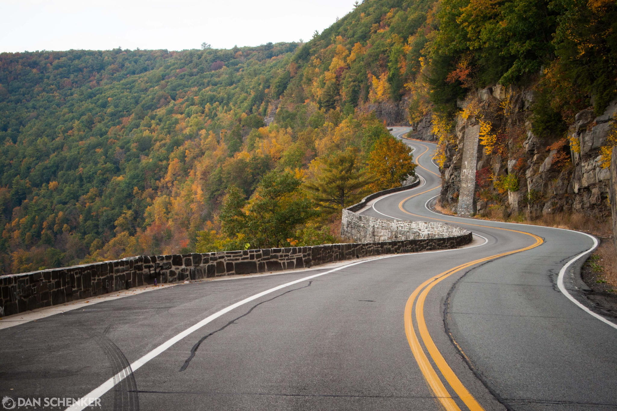 Ny 97 Upper Delaware Scenic Byway And Hawks Nest New