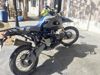 In the Wild: The HP2 Enduro Dirt Bike by BMW