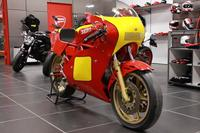1982 Ducati TT2 owned by Ducati champion Jeff Nash for sale at $159,995.95