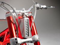 Custom Rumble - Meet the Delicious Ducati Hyper Scrambler by Untitled Motorcycles