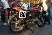 The Handbuilt Show and Short Track Racing - Moto Heaven in Austin, TX