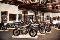Bike Shed London Event (28-29 May)