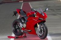 Ducati's Record 2015 Sales Show a Shift in Focus