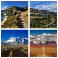 40 Incredible Motorcycle Road Trips and Byways of America