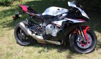 The 2016 Yamaha R1S - Should An Average Guy Own a Yamaha Superbike?