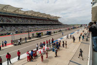 Faster, Louder - Up Close and Personal at My First MotoGP Race