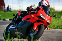How Not to Crash: Track Day Tips for the Novice Racer
